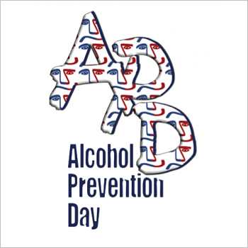 Logo Alchol Prevention Day