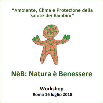 Workshop Neb Natura E Benessere
