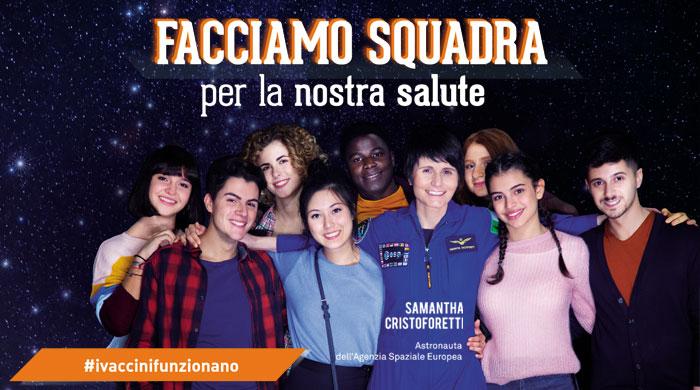 Calendario Vaccinale Italia.Vaccinazioni
