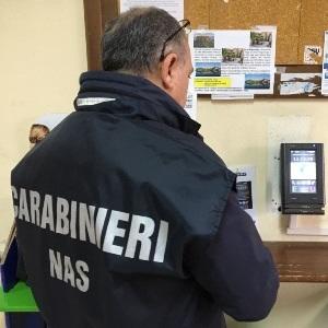 Servizi Sanitari Nas Carabinieri Ragusa Commissione Invalidi Civili Indagato Dirigente Medico Dell Asp Per Truffa Corruzione E Abuso D Ufficio