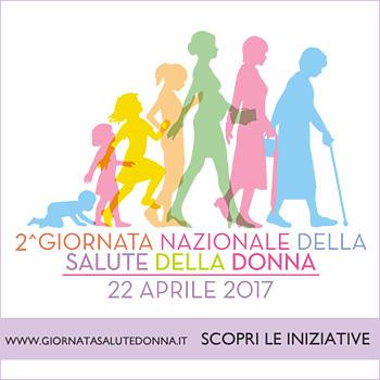 Calendario Della Salute.Seconda Giornata Nazionale Dedicata Alla Salute Della Donna