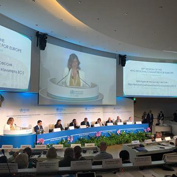 68 Comitato Regionale Oms Europa Il Discorso Del Ministro Grillo Per L Avvio Dei Lavori