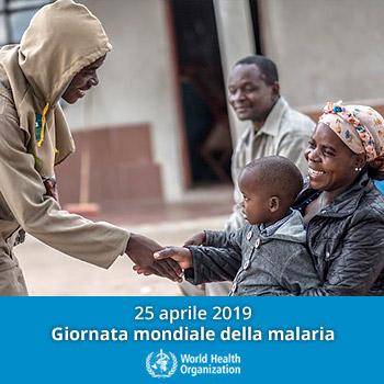 foto campagna malaria