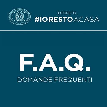anteprima FAQ