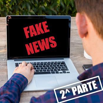 immagine fake news 2° parte