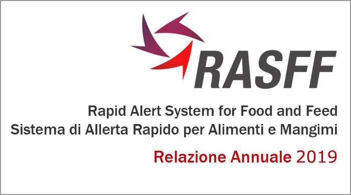 Logo RASFF