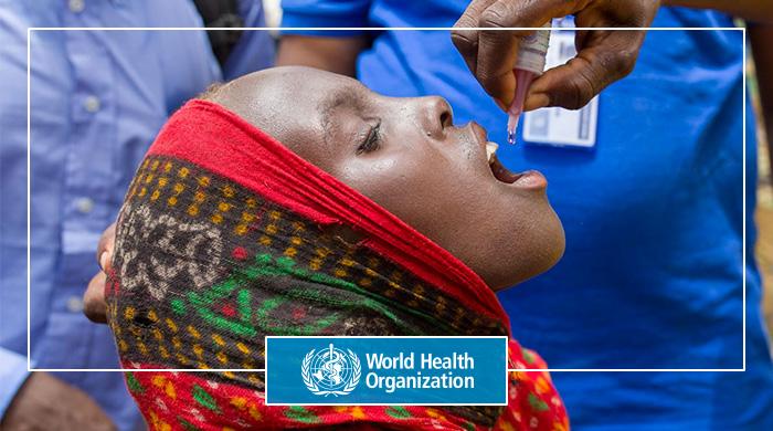 Oms dichiara l'Africa libera dalla poliomielite