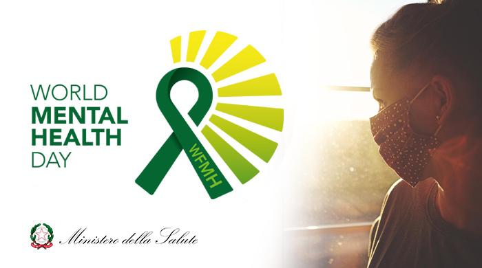 Giornata Mondiale Della Salute Mentale Al Ministero La Conferenza Stampa Per Una Salute Mentale Di Comunita Servizi Di Prossimita E Budget Di Salute