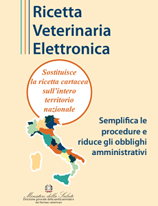 Ricetta Elettronica Veterinaria Obbligo.Ricetta Elettronica Veterinaria E Obbligatoria Dal 16 Aprile 2019