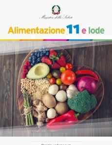 Foto Alimentazione 11 e lode
