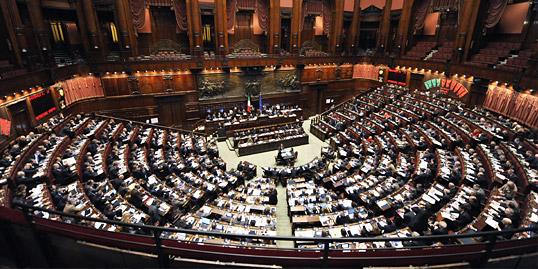 immagine della Camera dei Deputati