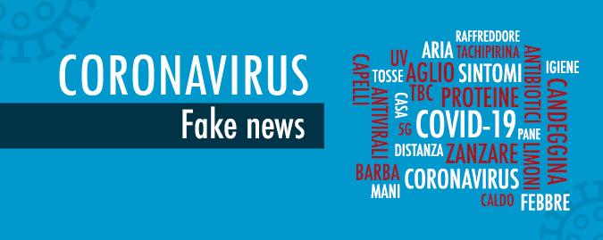 coronavirus fake-news