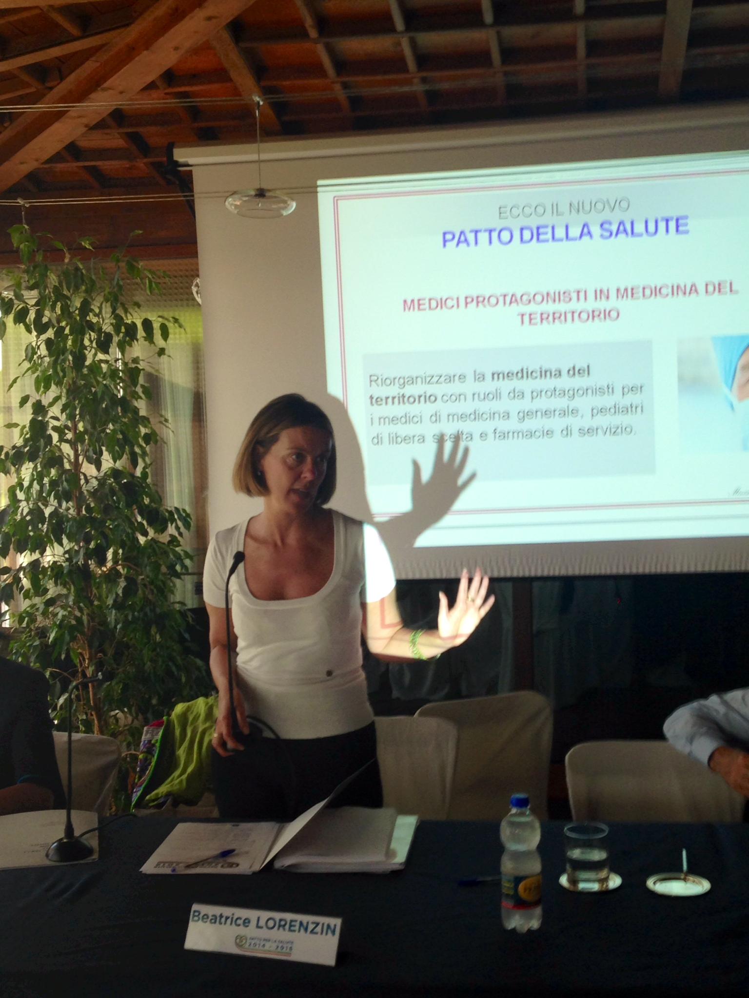 Newsletter Del Ministero Della Salute N 16 Anno 2014
