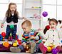 Immagine raffigurante dei bambini che giocano