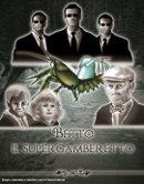 Immagine rappresentante l'anteprima del file pdf La leggenda di Betto il Supergamberetto d'acqua dolce